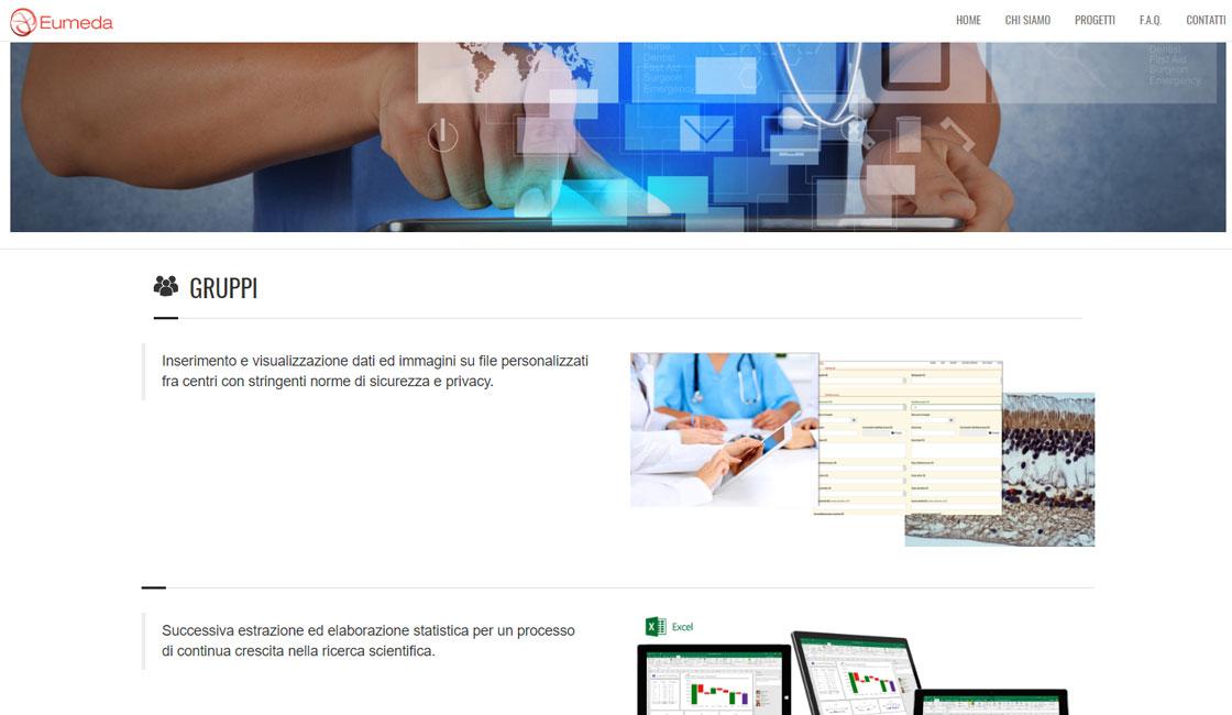 Software - Web design