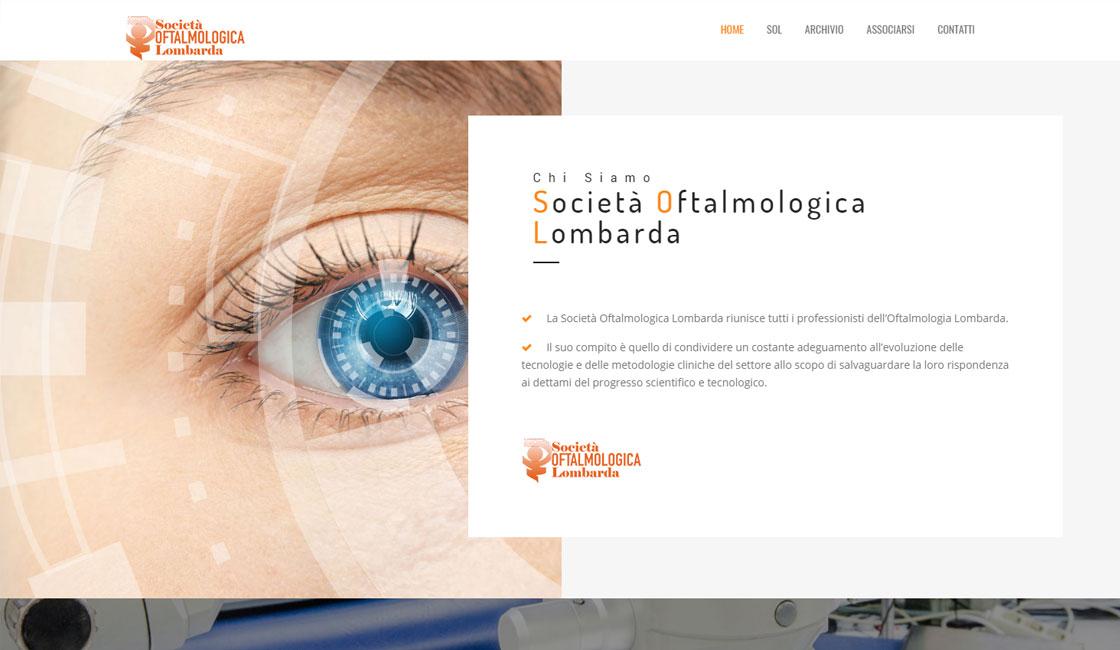 Web design - Grafica